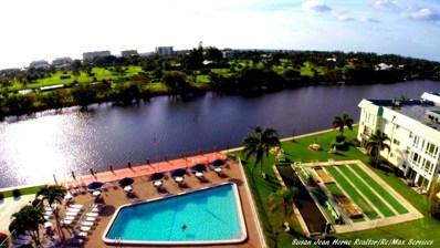 23 Colonial Club Drive UNIT 101, Boynton Beach, FL 33435 - #: RX-10455891