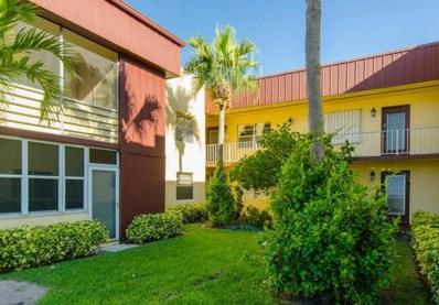 602 Flanders M, Delray Beach, FL 33484 - MLS#: RX-10455896