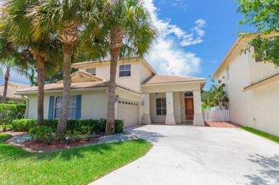 7898 Manor Forest Boulevard, Boynton Beach, FL 33436 - #: RX-10455954