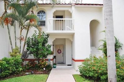 235 Cypress Point Drive, Palm Beach Gardens, FL 33418 - MLS#: RX-10455955