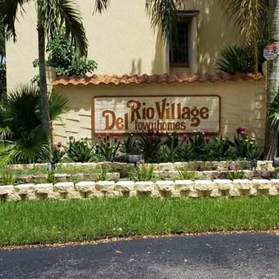 7728 Balboa Street, Sunrise, FL 33351 - #: RX-10455968