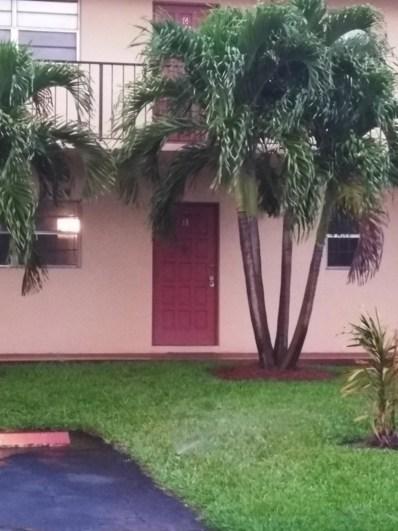 1917 SW Palm City Road UNIT B, Stuart, FL 34994 - MLS#: RX-10455971