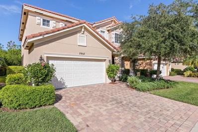 5903 SE Crooked Oak Avenue, Hobe Sound, FL 33455 - MLS#: RX-10455986