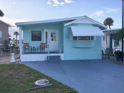 10725 S Ocean Drive UNIT 108, Jensen Beach, FL 34957 - MLS#: RX-10455994