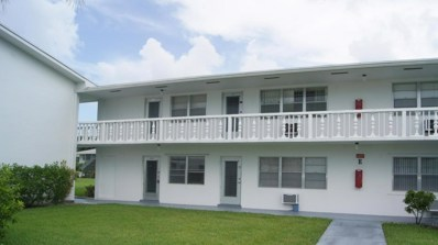 112 Easthampton E, West Palm Beach, FL 33417 - MLS#: RX-10456017