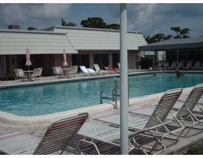 2920 SW 15th Street UNIT 201, Delray Beach, FL 33445 - MLS#: RX-10456026