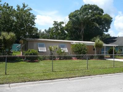 365 Borraclough Street, Fort Pierce, FL 34982 - MLS#: RX-10456045