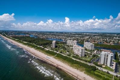 4301 N Ocean Boulevard UNIT A603, Boca Raton, FL 33431 - MLS#: RX-10456048