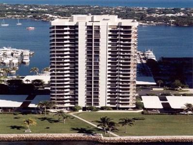 115 Lakeshore Drive UNIT 1648, North Palm Beach, FL 33408 - MLS#: RX-10456051