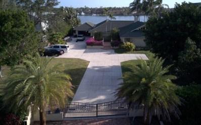 18896 Point Drive, Tequesta, FL 33469 - MLS#: RX-10456070
