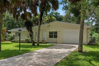 7805 Paso Robles Boulevard, Fort Pierce, FL 34951 - MLS#: RX-10456077