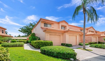17286 Boca Club Boulevard UNIT 2101, Boca Raton, FL 33487 - MLS#: RX-10456081