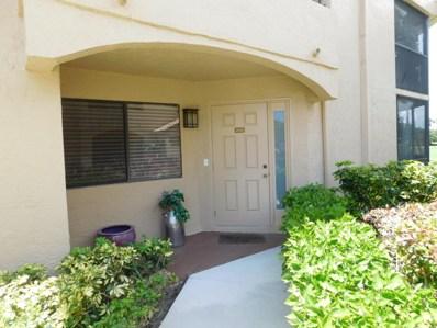15347 Strathearn Drive UNIT 10402, Delray Beach, FL 33446 - MLS#: RX-10456098