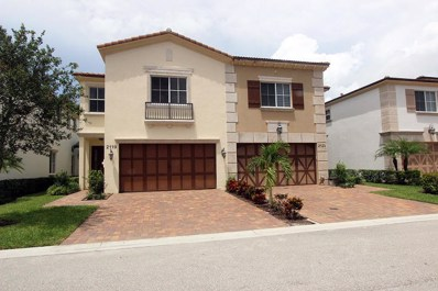 2119 Foxtail View Court, West Palm Beach, FL 33411 - #: RX-10456202
