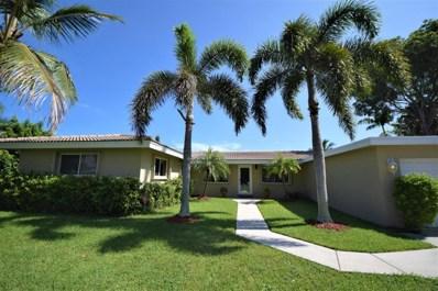 430 NE 35th Street, Boca Raton, FL 33431 - MLS#: RX-10456231