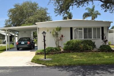 8428 E Club Road, Boca Raton, FL 33433 - MLS#: RX-10456232