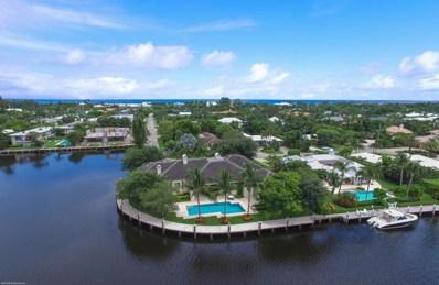 500 Oleander Lane, Delray Beach, FL 33483 - MLS#: RX-10456243