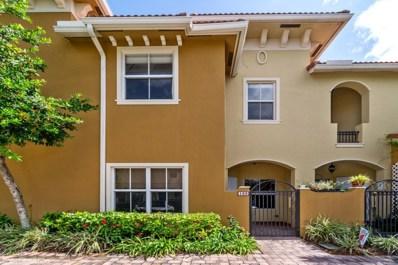 2851 W Prospect Road UNIT 106, Tamarac, FL 33309 - MLS#: RX-10456285