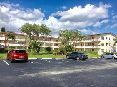 255 Brighton G UNIT G, Boca Raton, FL 33434 - MLS#: RX-10456344