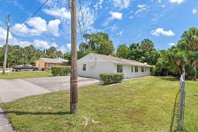 206 Ethelyn, West Palm Beach, FL 33415 - MLS#: RX-10456376