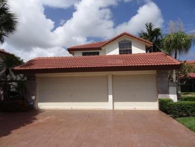 21669 Town Place Drive, Boca Raton, FL 33433 - MLS#: RX-10456379