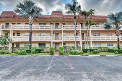 14790 Bonaire Boulevard UNIT 109, Delray Beach, FL 33446 - MLS#: RX-10456417