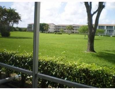 301 Brighton H, Boca Raton, FL 33434 - MLS#: RX-10456423
