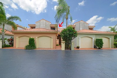 6040 S Verde Trail UNIT 304, Boca Raton, FL 33433 - MLS#: RX-10456425
