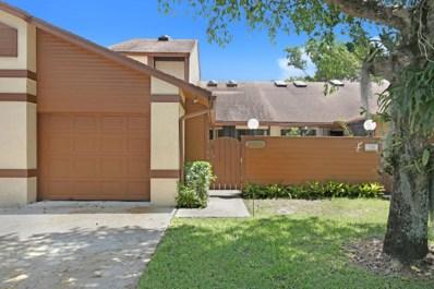 3696 Timberline Drive, West Palm Beach, FL 33406 - MLS#: RX-10456431