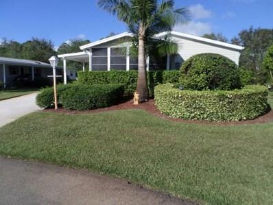 2800 Three Wood Drive, Port Saint Lucie, FL 34952 - MLS#: RX-10456433