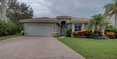 5886 Bay Hill Circle, Lake Worth, FL 33463 - MLS#: RX-10456439