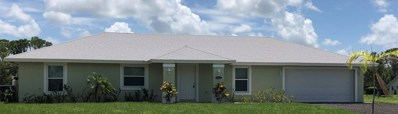 13588 Key Lime Boulevard, West Palm Beach, FL 33412 - MLS#: RX-10456440