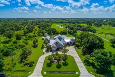 6310 Oleander Avenue, Fort Pierce, FL 34982 - MLS#: RX-10456443