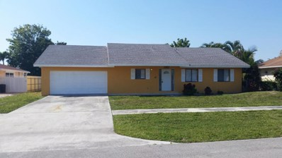 1357 Westchester Drive W, West Palm Beach, FL 33401 - MLS#: RX-10456445
