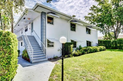 2740 SW 22nd Avenue UNIT 1618, Delray Beach, FL 33445 - MLS#: RX-10456450