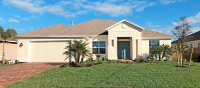 5805 NW Dana Circle, Port Saint Lucie, FL 34986 - MLS#: RX-10456456