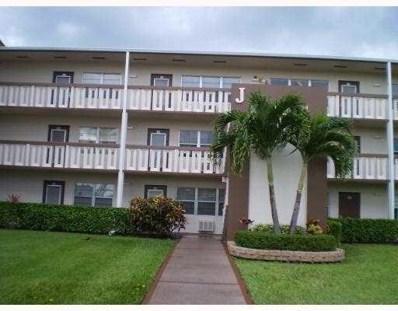 387 Brighton J, Boca Raton, FL 33434 - MLS#: RX-10456468