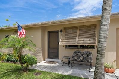 19043 SE Fearnley Drive, Tequesta, FL 33469 - MLS#: RX-10456469