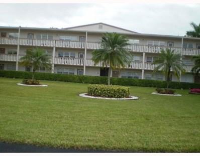332 Dorset H UNIT 3320, Boca Raton, FL 33434 - MLS#: RX-10456475