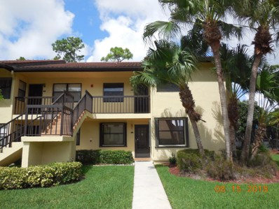 4699 Lucerne Lakes Boulevard UNIT 206, Lake Worth, FL 33467 - #: RX-10456477