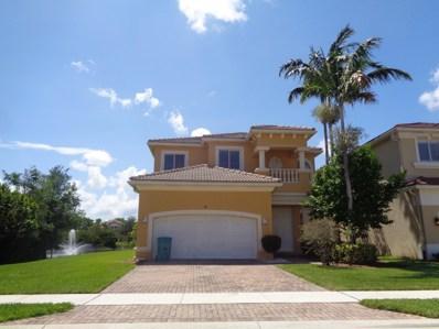 47 Country Lake Circle, Boynton Beach, FL 33436 - MLS#: RX-10456503