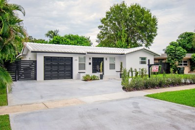 208 SW 12th Avenue, Boca Raton, FL 33486 - MLS#: RX-10456525