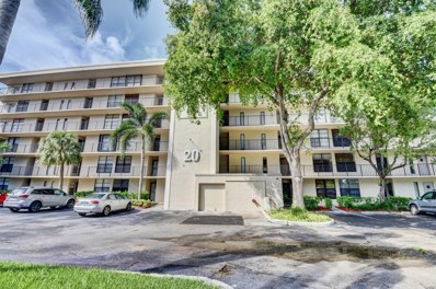 20 Royal Palm Way UNIT 205, Boca Raton, FL 33432 - MLS#: RX-10456547