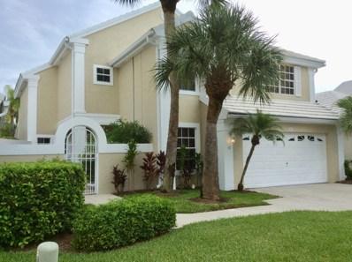 12 Brighton Court, Palm Beach Gardens, FL 33418 - MLS#: RX-10456556