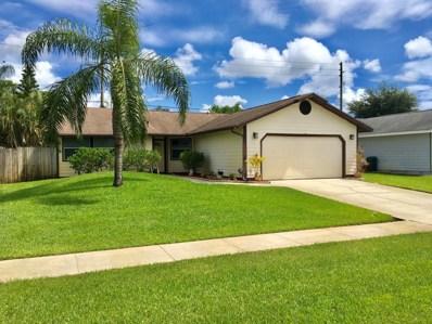 5166 El Claro Circle, West Palm Beach, FL 33415 - MLS#: RX-10456564