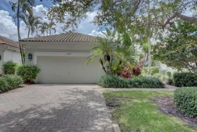 6229 NW 21st Court NW, Boca Raton, FL 33496 - MLS#: RX-10456567