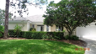 10208 Isle Of Pines Court, Port Saint Lucie, FL 34986 - MLS#: RX-10456593