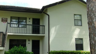 7601 Tahiti Lane UNIT 202, Lake Worth, FL 33467 - #: RX-10456599