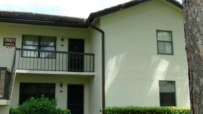 7601 Tahiti Lane UNIT 202, Lake Worth, FL 33467 - MLS#: RX-10456599
