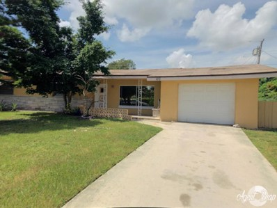 110 NE Entrada Avenue E, Port Saint Lucie, FL 34952 - MLS#: RX-10456655